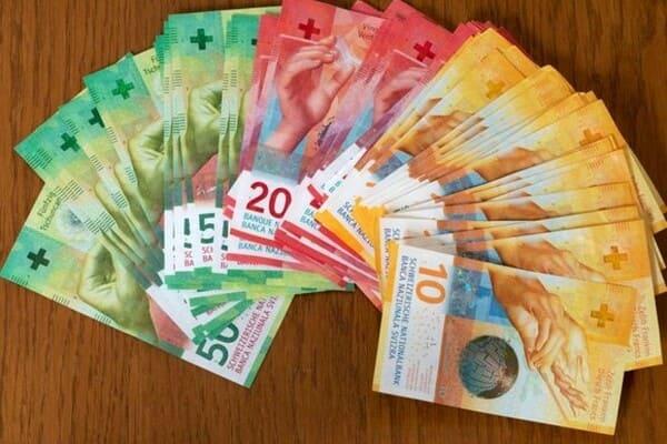 Покупка гражданства Швейцарии