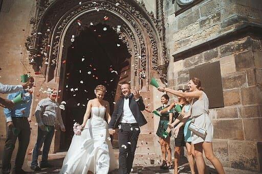 Брак в Швейцарии