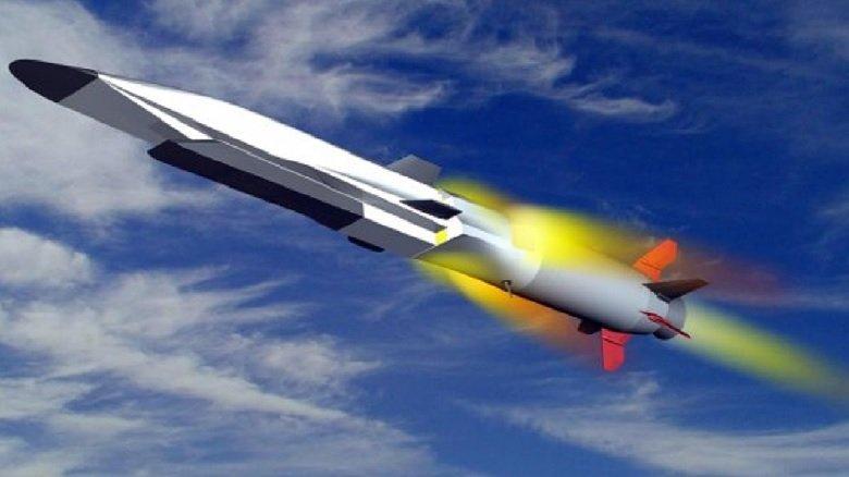 «Циркон» — ракета нового поколения