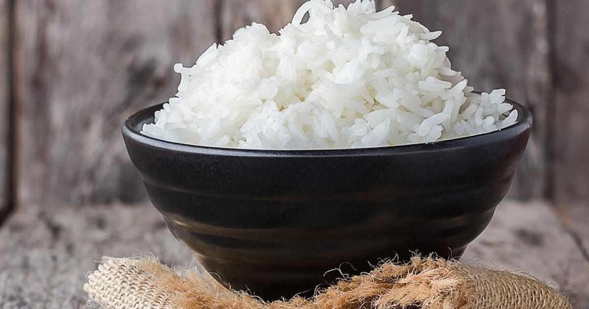 ТОП-10 стран по производству риса