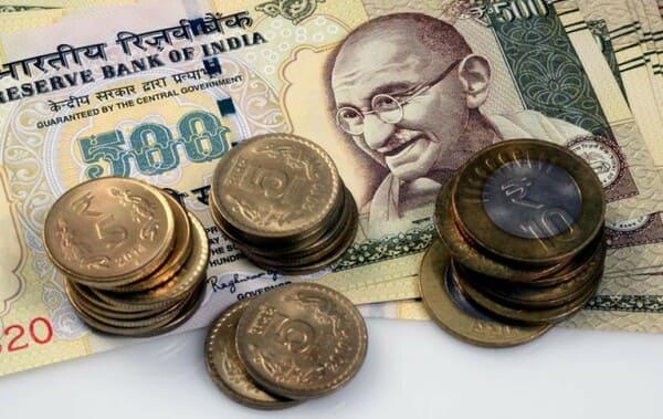Зарплаты в Индии