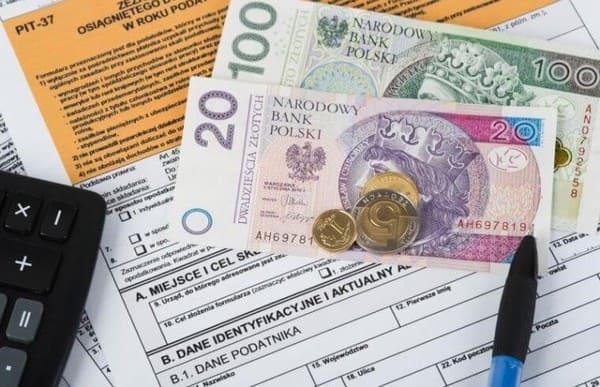 Уровень зарплат в Польше в 2021 году