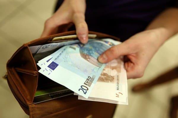 Пересчет евро