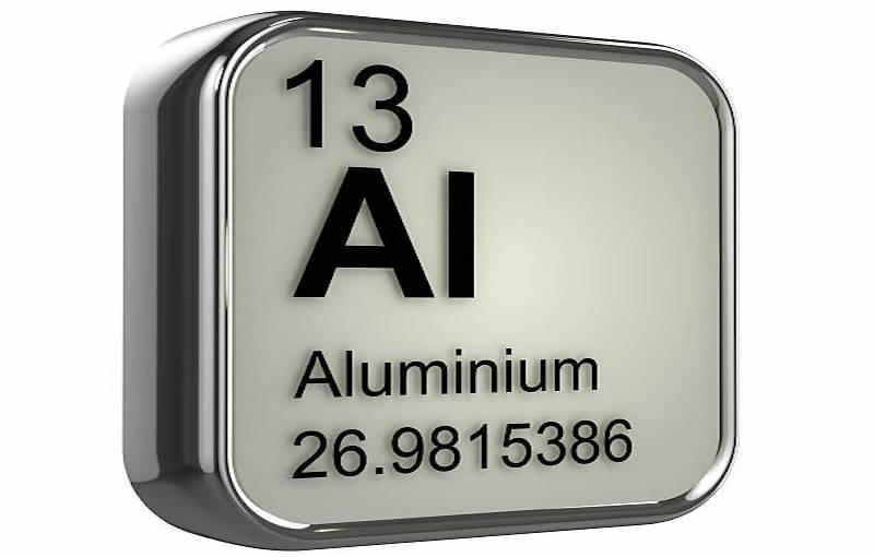 ТОП-10 стран по производству алюминия