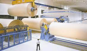 ТОП-10 стран по производству бумаги