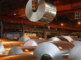 ТОП-10 стран по производству стали