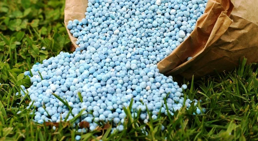 ТОП-10 стран по производству минеральных удобрений