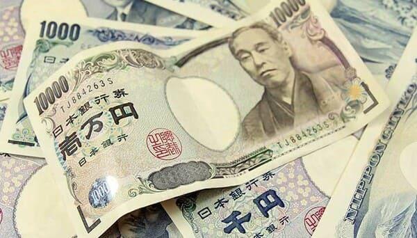 10000 Йен