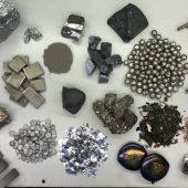 ТОП 10 стран по производству никеля