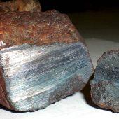 Топ 10 стран по добыче железной руды