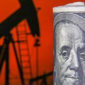 Рейтинг стран по экспорту нефти