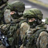 Рейтинг стран по военной мощи 2020