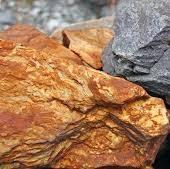 Топ 10 стран по запасам железной руды