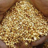 Рейтинг стран по запасам золота в 2021 году