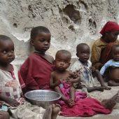 Самые бедные страны Африки