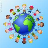 В какой стране самая высокая плотность населения?