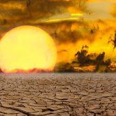Самые жаркие страны на земле: ТОП-10
