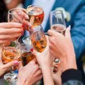 Рейтинг стран по употреблению алкоголя