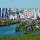 Лучшие города Московской области для проживания