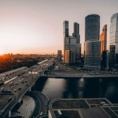 Лучшие и худшие районы Москвы для проживания