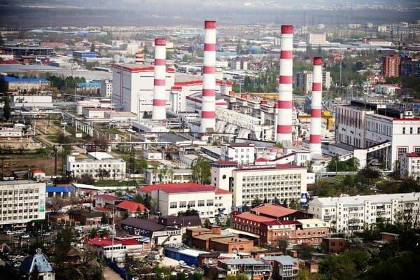 Худшие районы Краснодара