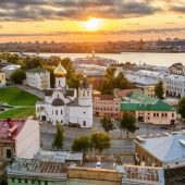 Лучшие районы Нижнего Новгорода для покупки квартиры