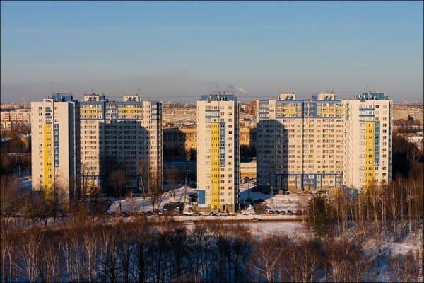 Автозаводской район