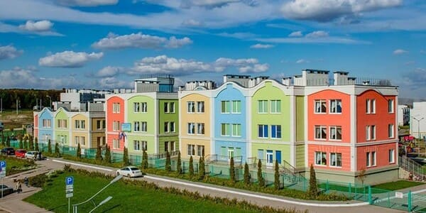 Красноглинский район