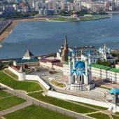 Лучше и худше районы Казани для проживания