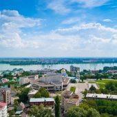 Лучшие районы Воронежа для проживания