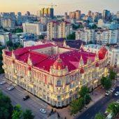 Переезд в лучший район Ростова на Дону