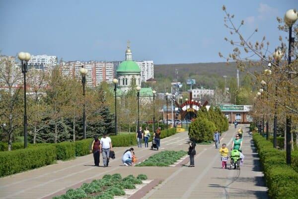 Ворошиловский